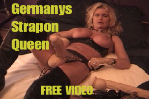 free movies GIANT STRAPON FUCKING AND FEMDOM domination submission extreme sex BDSM fisting hard fetish